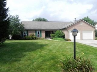 5 BR,  4.50 BTH 2 story style home in Granville