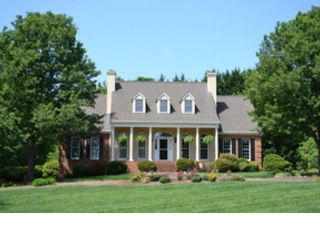 4 BR,  4.50 BTH Traditional style home in Morganton