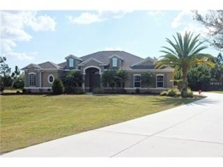 4 BR,  5.50 BTH Single family style home in Osprey