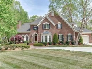 4 BR,  3.50 BTH Single family style home in Mooresville