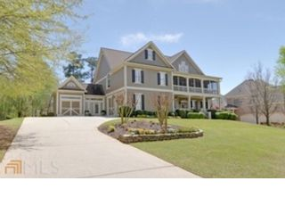 6 BR,  5.00 BTH Traditional style home in Dacula