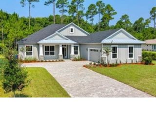 3 BR,  3.50 BTH Bi level style home in Yulee