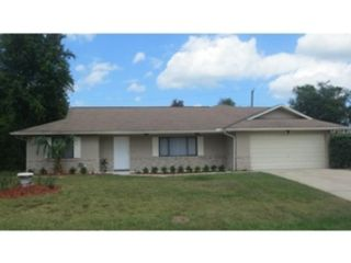 3 BR,  2.50 BTH  Single family style home in Deland