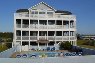 3 BR,  2.00 BTH  Single family style home in Rodanthe