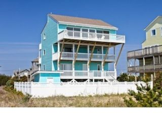Studio,  0.00 BTH  Land style home in Rodanthe