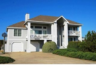 9 BR,  7.50 BTH  Single family style home in Kitty Hawk