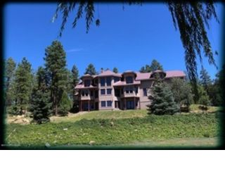 6 BR,  4.50 BTH Single family style home in Pinedale