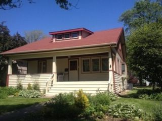 3 BR,  1.50 BTH Single family style home in Pittsboro