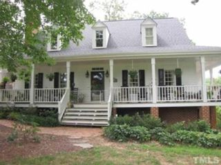 4 BR,  4.50 BTH French provinci style home in Pittsboro