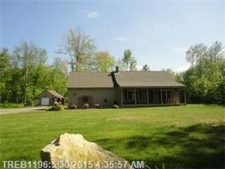 4 BR,  3.50 BTH Single family style home in West Bath