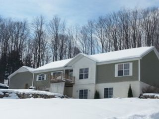 6 BR,  6.50 BTH Single family style home in Kewadin