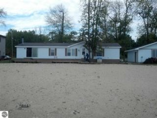 3 BR,  1.00 BTH Ranch style home in Tawas City