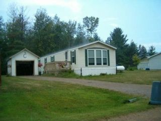 3 BR,  4.00 BTH Single family style home in Gaylord