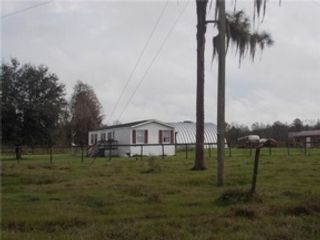 3 BR,  2.00 BTH  Mobile home style home in Polk City