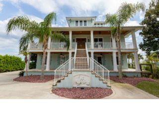 5 BR,  4.50 BTH Single family style home in Amelia Island
