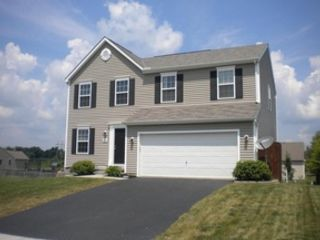 4 BR,  4.50 BTH Single family style home in Amanda
