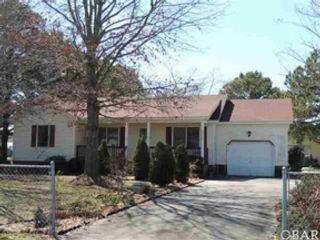 4 BR,  2.00 BTH Single family style home in Shawboro