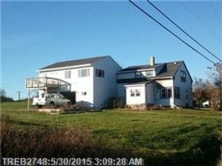 3 BR,  1.00 BTH Single family style home in Lubec