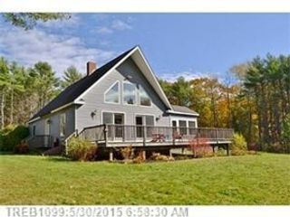 3 BR,  3.00 BTH Single family style home in Phippsburg
