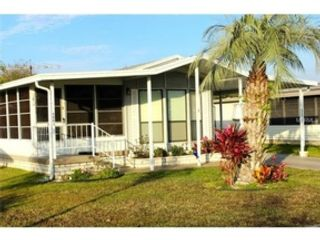 2 BR,  1.50 BTH  Manufactured ho style home in Zephyrhills