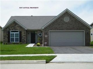 4 BR,  3.50 BTH 2 story style home in Canal Winchester