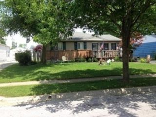 4 BR,  2.00 BTH 2 story style home in Groveport