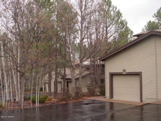 3 BR,  2.00 BTH Cabin style home in Pinetop