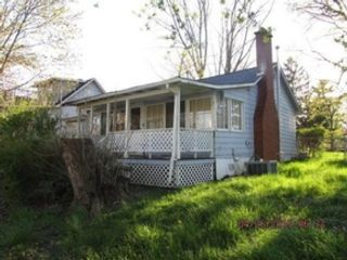 3 BR,  1.50 BTH 2 story style home in Centerburg