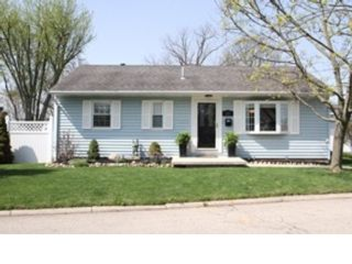 3 BR,  2.50 BTH Single family style home in Chesterfield