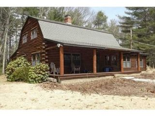 3 BR,  2.00 BTH Single family style home in Coventry