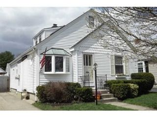 3 BR,  3.00 BTH  Single family style home in Smithfield