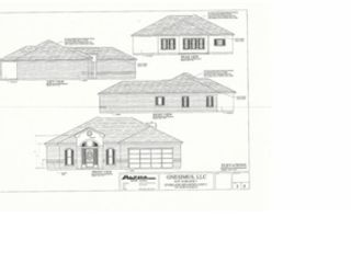 4 BR,  2.00 BTH Single family style home in Yulee