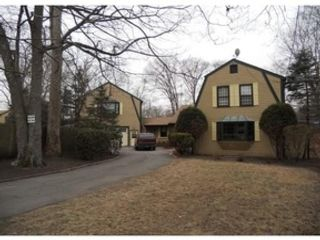 4 BR,  2.50 BTH Colonial style home in West Bridgewater