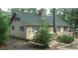 2 BR,  2.50 BTH Townhouse style home in Hubbardston