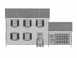 2 BR,  1.50 BTH Single family style home in Hubbardston