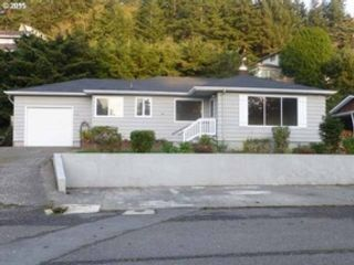 2 BR,  1.00 BTH Ranch style home in Gold Beach