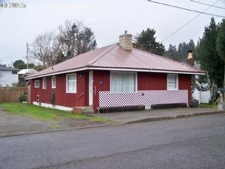 1 BR,  1.00 BTH Contemporary style home in Gold Beach