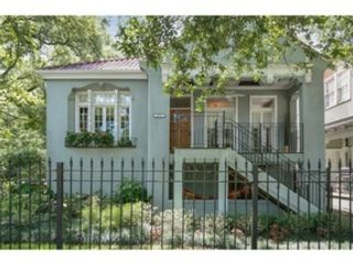 4 BR,  3.50 BTH  Single family style home in New Orleans