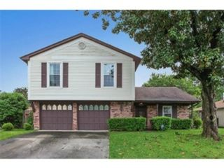 5 BR,  3.50 BTH Single family style home in New Orleans