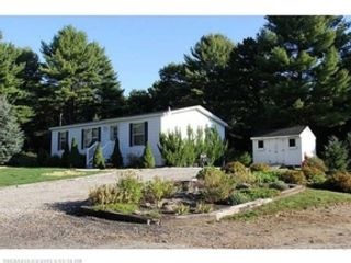 2 BR,  1.00 BTH  Single family style home in Kennebunkport