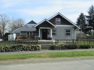 4 BR,  3.00 BTH Single family style home in Tacoma