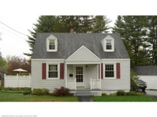 5 BR,  3.00 BTH Single family style home in East Tawas
