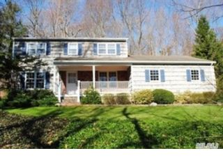 6 BR,  2.00 BTH Colonial style home in Babylon