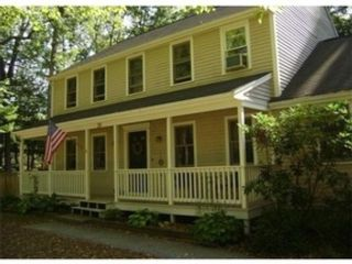 4 BR,  2.50 BTH  Single family style home in Boylston