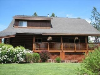 4 BR,  4.00 BTH Single family style home in Big Prairie