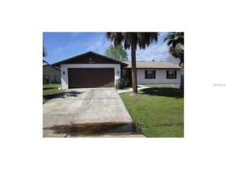 3 BR,  2.00 BTH Ranch style home in Lake City