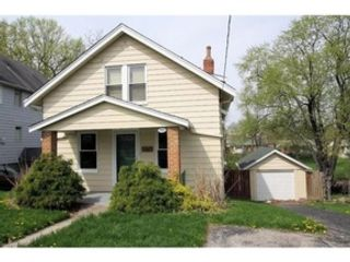 3 BR,  1.50 BTH  Single family style home in Cincinnati