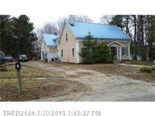 5 BR,  2.50 BTH Single family style home in Parsonsfield