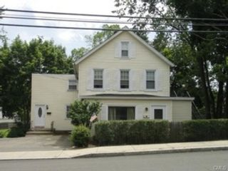 3 BR,  2.00 BTH  Victorian style home in Darien