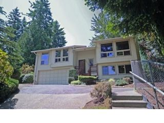 3 BR,  2.50 BTH Cape cod style home in Federal Way